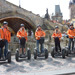 Bureau de location Segway Prague